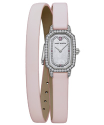 Harry Winston Emerald Ladies Watch Model: EMEQHM18WW007