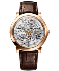 Harry Winston Midnight Men's Watch Model: MIDAHM42RR001