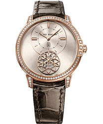 Harry Winston Midnight Ladies Watch Model MIDASS39RR001