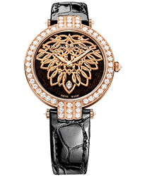Harry Winston Premier Ladies Watch Model PRNAHM36RR004