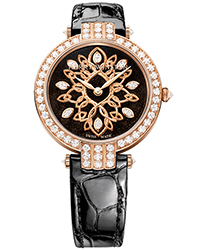 Harry Winston Premier Ladies Watch Model PRNAHM36RR005