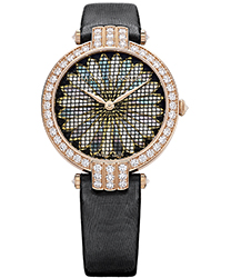 Harry Winston Premier Ladies Watch Model PRNAHM36RR012