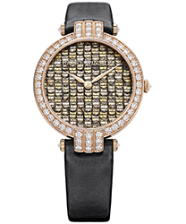 Harry Winston Premier Ladies Watch Model PRNAHM36RR013