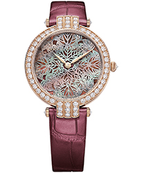 Harry Winston Premier Ladies Watch Model PRNAHM36RR014