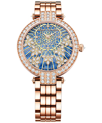 Harry Winston Premier Ladies Watch Model PRNAHM36RR019