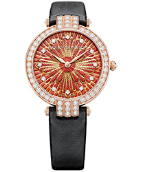 Harry Winston Premier Ladies Watch Model PRNAHM36RR022