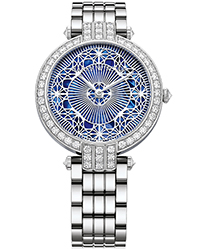 Harry Winston Premier Ladies Watch Model PRNAHM36WW010
