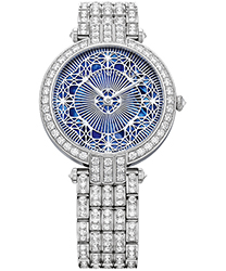 Harry Winston Premier Ladies Watch Model PRNAHM36WW011