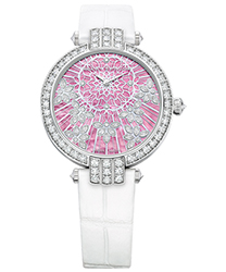 Harry Winston Premier Ladies Watch Model PRNAHM36WW015