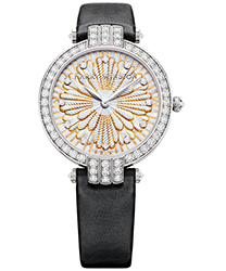 Harry Winston Premier Ladies Watch Model PRNAHM36WW020