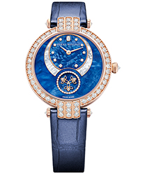 Harry Winston Premier Ladies Watch Model PRNASS36RR001