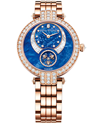 Harry Winston Premier Ladies Watch Model PRNASS36RR002
