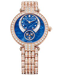 Harry Winston Premier Ladies Watch Model PRNASS36RR003