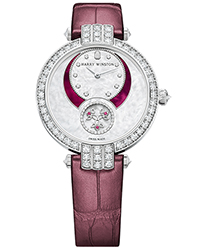 Harry Winston Premier Ladies Watch Model PRNASS36WW001
