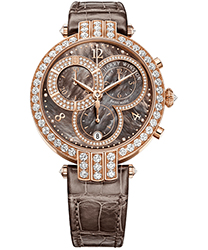 Harry Winston Premier Ladies Watch Model PRNQCH40RR002