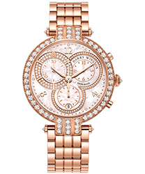 Harry Winston Premier Ladies Watch Model PRNQCH40RR003