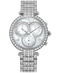 Harry Winston Premier Ladies Watch Model PRNQCH40WW003