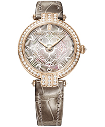 Harry Winston Premier Ladies Watch Model PRNQHM31RR002