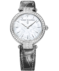 Harry Winston Premier Ladies Watch Model PRNQHM31WW001
