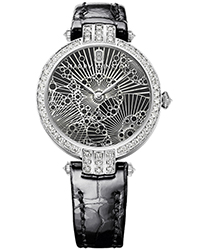 Harry Winston Premier Ladies Watch Model PRNQHM31WW002