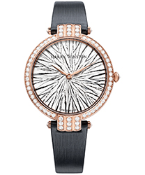Harry Winston Premier Ladies Watch Model PRNQHM36RR004