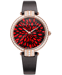 Harry Winston Premier Ladies Watch Model PRNQHM36RR006