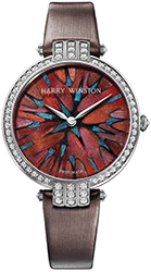 Harry Winston Premier Ladies Watch Model PRNQHM36WW008