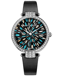 Harry Winston Premier Ladies Watch Model PRNQHM36WW011