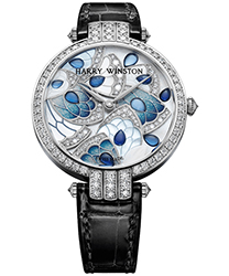 Harry Winston Premier Ladies Watch Model PRNQHM36WW015