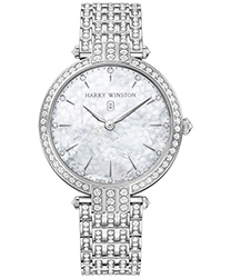 Harry Winston Premier Ladies Watch Model PRNQHM39WW003