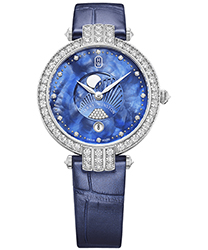 Harry Winston Premier Ladies Watch Model PRNQMP36WW002