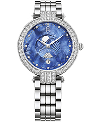 Harry Winston Premier Ladies Watch Model PRNQMP36WW005