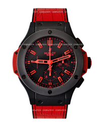 Hublot Big Bang Mens Wristwatch Model: 301.CI.1130.GR.ABR10