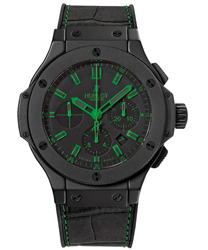 Hublot Big Bang Mens Wristwatch Model: 301.CI.1190.GR.ABG11