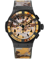 Hublot Big Bang Men's Watch Model 301.CI.8710.NR.1987