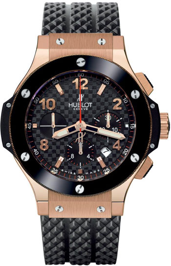 Hublot Big Bang 44mm Mens Wristwatch Model: 301.PB.131.RX