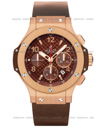 Hublot Big Bang Men's Watch Model 301.PC.1007.RX