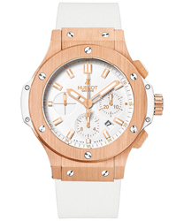 Hublot Big Bang Mens Wristwatch Model: 301.PE.2180.RW