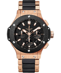 Hublot Big Bang Mens Wristwatch Model: 301.PM.1780.PM