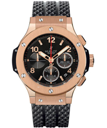 Hublot Big Bang Mens Wristwatch Model: 301.PX.130.RX