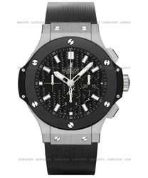 Hublot Big Bang Mens Wristwatch Model: 301.SM.1770.RX