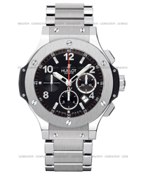 Hublot Big Bang Men's Watch Model 301.SX.130.SX
