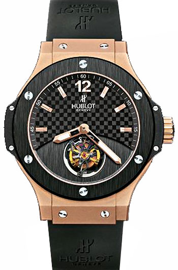 Hublot Big Bang Men's Watch Model 305.PM.131.RX