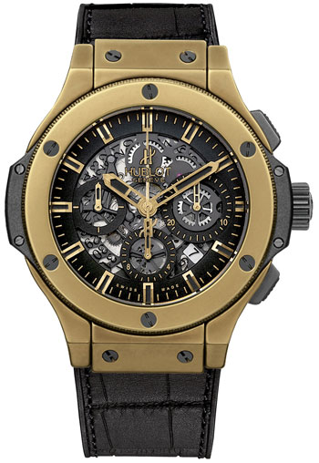 Hublot Big Bang Men's Watch Model 311.BI.1190.GR