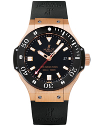 Hublot Big Bang Men's Watch Model 312.PM.1128.RX