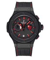Hublot Big Bang Mens Wristwatch Model: 318.CI.1123.GR.FLM11