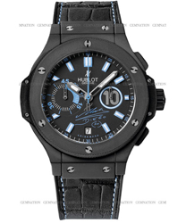 Hublot Big Bang Mens Wristwatch Model: 318.CI.1129.GR.DMA09