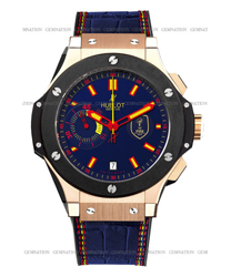 Hublot Big Bang Mens Wristwatch Model: 318.PM.8529.GR.ESP10