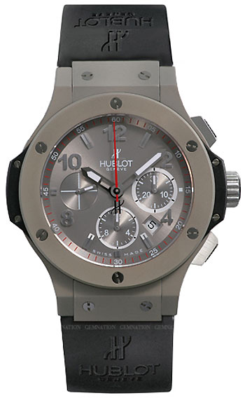 Hublot Big Bang 320.UI.440.RX Mens wristwatch