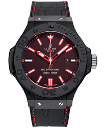 Hublot Big Bang Men's Watch Model 322.CI.1123.GR